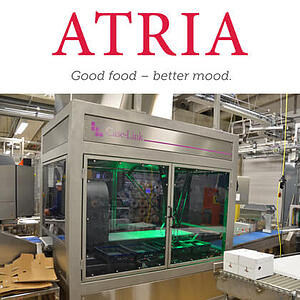 Atria Foods Omron Solution