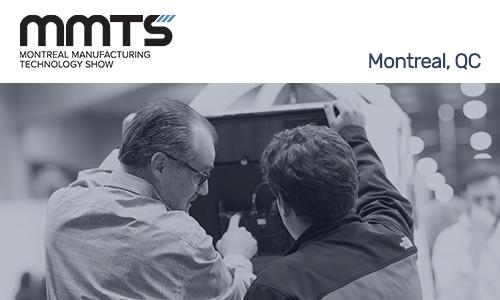 MMTS 2018 Proax Technologies Montréal Québec