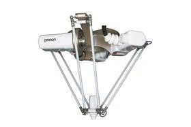 Omron Delta Robot